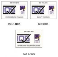 ISO- 27001