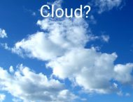 Cloud storage, does it fully delete your files?