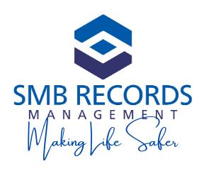 SMB Records Management Ltd