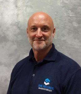 Mark Browne - Director