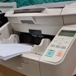 Digital scanning
